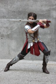 @finonfire as #ladysif